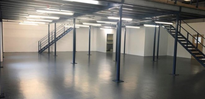 Raynesway Park Industrial Units To Let Derby (5)