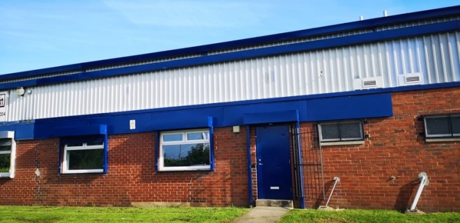 Southwick Industrial Estate - Unit 6C