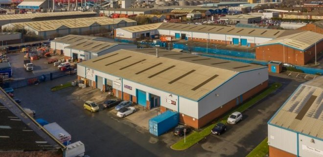 Maritime Trade Park Units to Let Bootle (15)