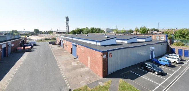 Units 5A  B Southwick Industrial Estate (9)