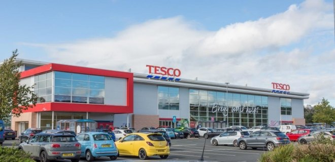 Industrial Units to let Cannock (2)