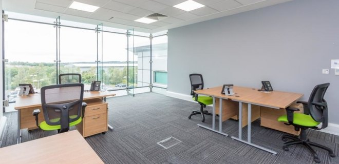 Centrix at Keys - Serviced Offices To Let Cannock (20)