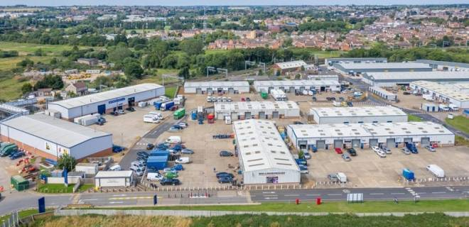 Leyland Trading Estate - Industrial Units To Let Wellingborough (13)