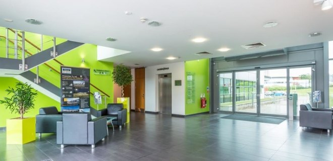 Centrix at Keys - Serviced Offices To Let Cannock (13)