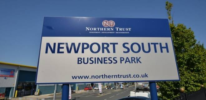 Newport South Business Park (3)