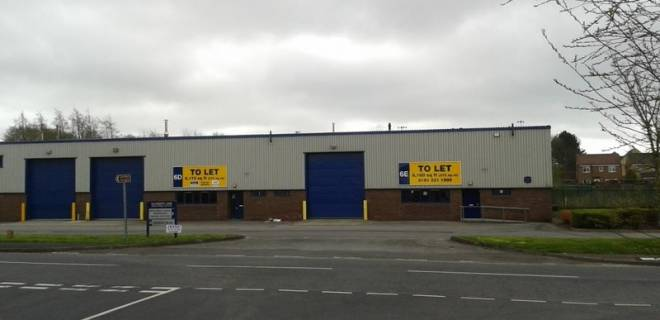 Number One Industrial Estate Units 6D and 6E (3)