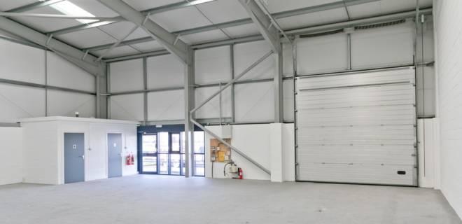 Croft Trade Park - Industrial Units To Let Bromborough (5)