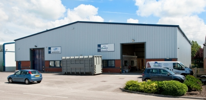 Industrial Unit To Let- White Lund Industrial Estate, Morecambe
