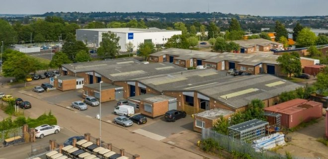 Royal Oak Trading Estate Industrial Units To let (3)