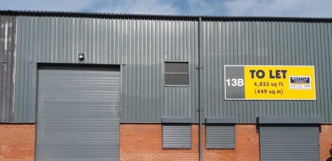 Tanfiela Lea Industrial Unit To Let Stanley (4)