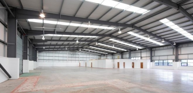 Excelsior Park Industrial Unit To Let Wishaw (5)