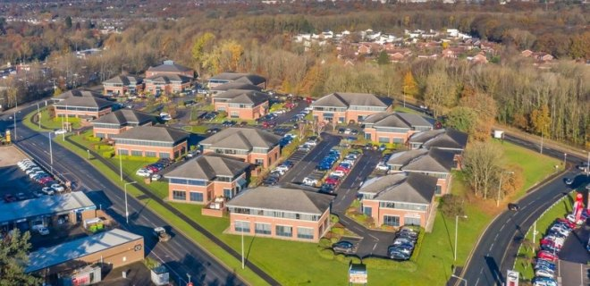 Ackhurst Business Park Offices To Let Chorley (9)