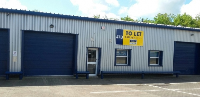Industrial Unit To Let  - Chilton Industrial Estate, Chilton
