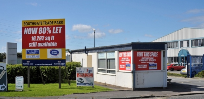Industrial Unit -Southgate Trade Park, Morecombe