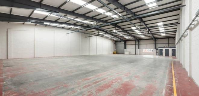 Number One Industrial Estate Unit 14C (3)