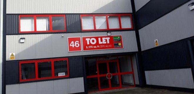 Westfield North Industrial Units To Let (8)