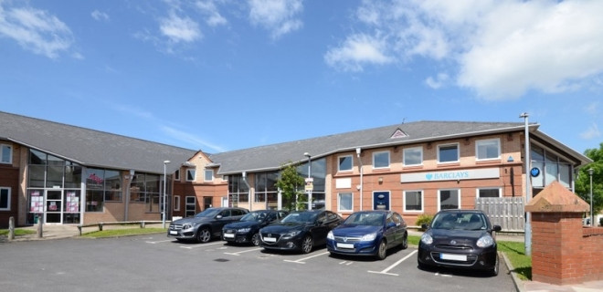 Balfour Court  - Office Unit To Let- Balfour Court, Leyland