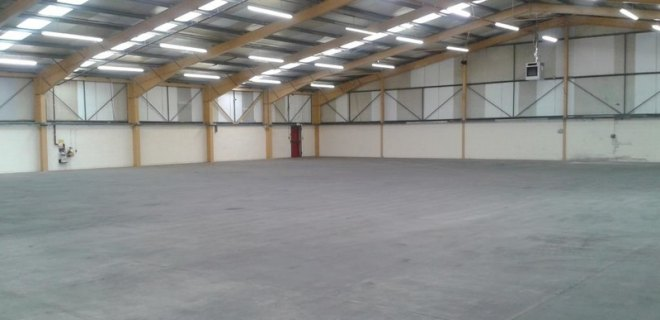 Number One Industrial Estate Consett - Unit 20 (4)