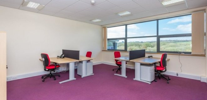 Genesis Centre Serviced Offices to Let Stoke (11)