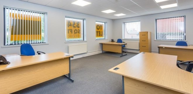 Silverlink Business Park Offices To let Wallsend (34)