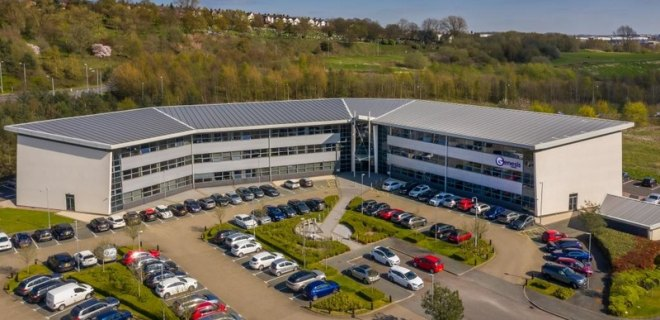Genesis Centre   - Industrial Office Space To Let - Genesis Centre, Stoke on Trent