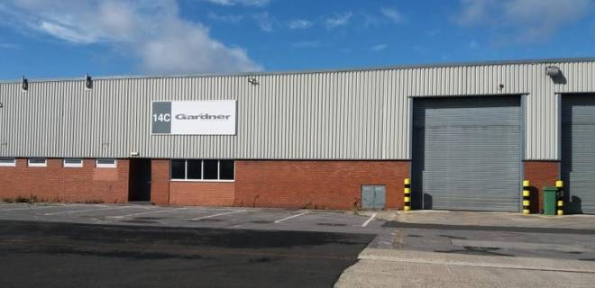 Number One Industrial Estate Unit 14C (5)