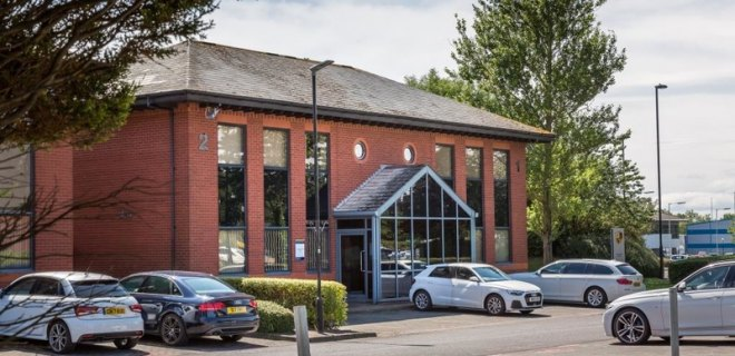 Silverlink Business Park Offices To let Wallsend (20)