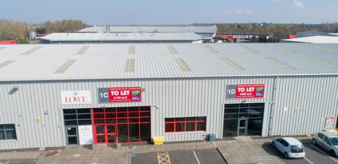 Industrial Units to Let Wishaw - Units 1C and 1D Excelsior Park (16)
