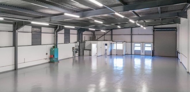 Longtown Industrial Units To let Carlisle (1)