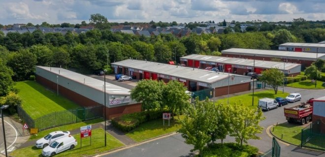 Industrial Units To Let Newcastle (1)