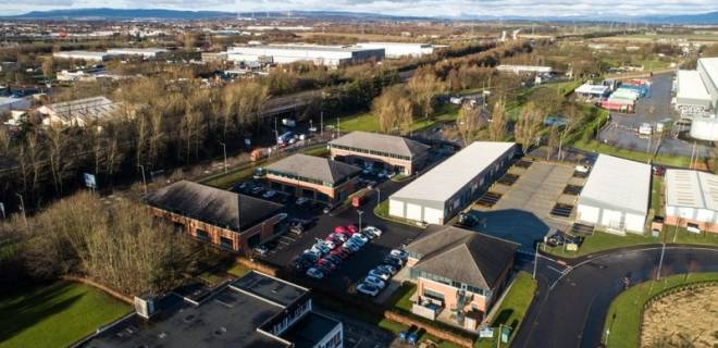 Earls Court Offices To Let Grangemouth (6)