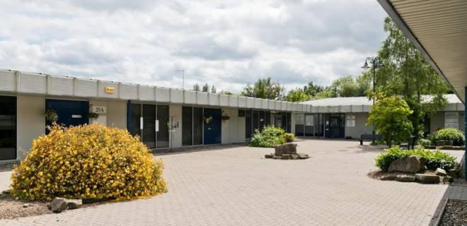 Number One Industrial Estate - Industrial Units To Let Consett (17)