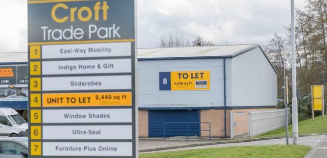 Croft Trade Park - Industrial Units To Let Bromborough (8)