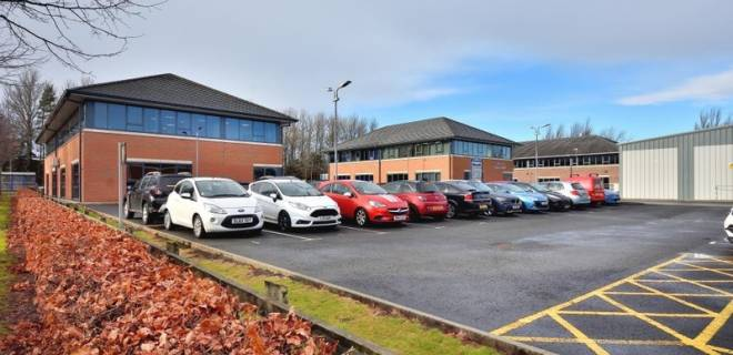 Earls Court Offices To Let Grangemouth (11)