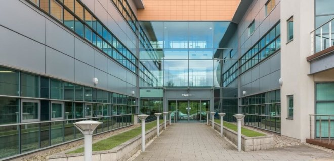 Centrix at Keys - Serviced Offices To Let Cannock (9)
