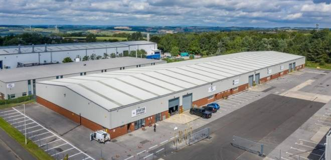 Number One Industrial Estate - Industrial Units To Let Consett (6)