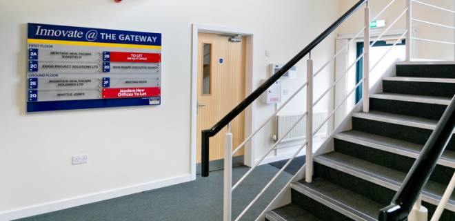 The Gateway Wakefield Offices To Let (16)
