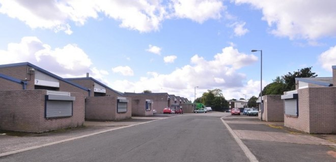 Primrose HIll Trading Estate Units To Let Netherton (9)