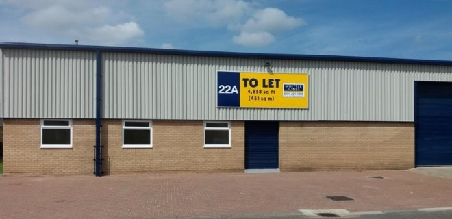 Blyth Industrial Estate Unit 22A To Let (3)