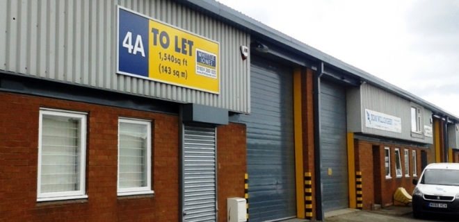 Industrial Unit To Let - Dunslow Court, Scarborough