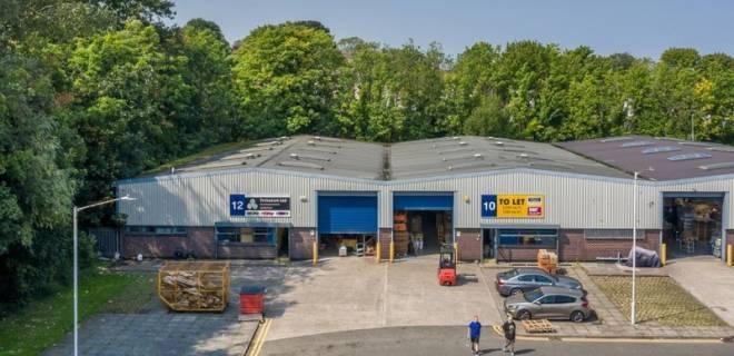 Argyle Industrial Estate Birkenhead (8)
