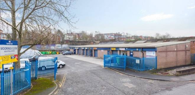Moorings Close Industrial Estate - Units To Let (22)