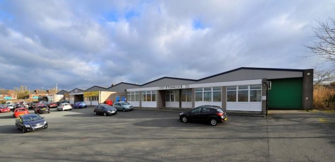 Federation Road Industrial Units To Let (3)