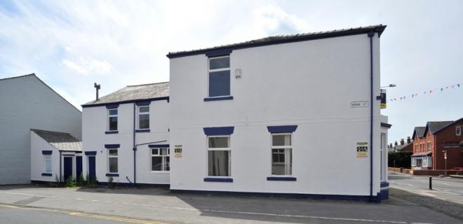 Office Unit - 57-63 St Thomas Road, Chorley