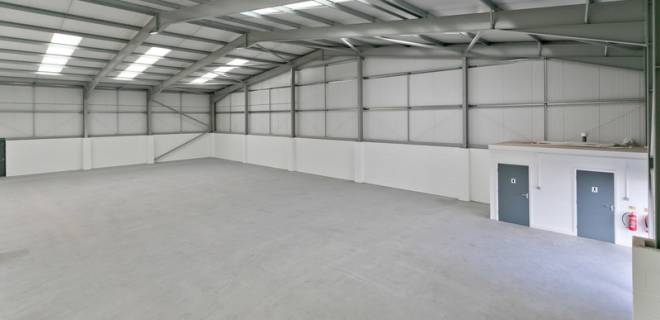 Croft Trade Park - Industrial Units To Let Bromborough (4)