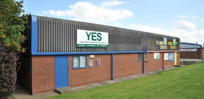 Rawcliffe Road Industrial Estate  - Industrial Unit To Let -  Rawcliffe Road Industrial Estate, Goole