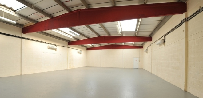 Industrial Unit - Derby Trading Estate, Derby
