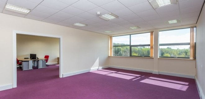 Genesis Centre Serviced Offices to Let Stoke (10)
