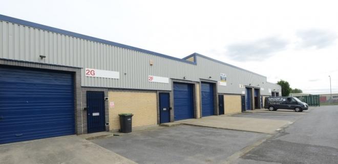 Industrial Unit To Let  - Chilton Industrial Estate, Chilton