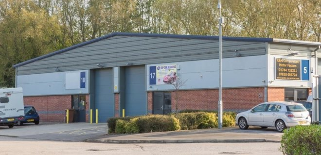 Gerards Park Industrial Units To Let St Helens (1)